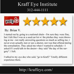 Retinal Surgery Chicago IL - Kraff Eye Institute (312) 444-1111