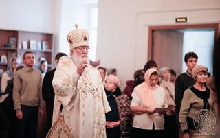 Праздничное богослужение 310