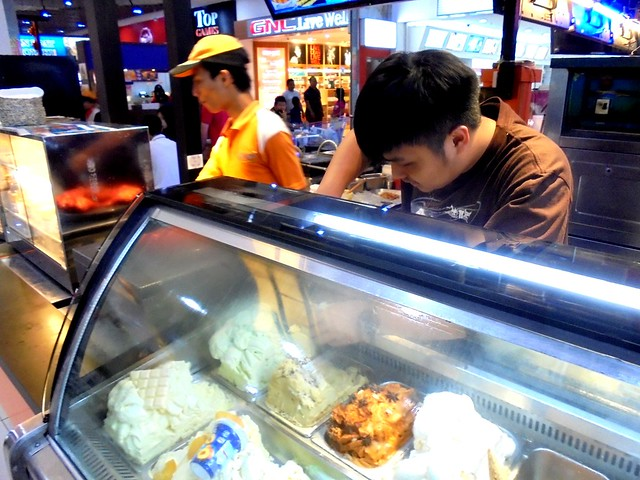 Gelato @ Star Mega Mall Sibu 4