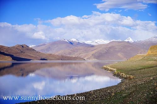 2015年5月經典西藏團團照