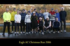 Eagle Christmas 2006 Web