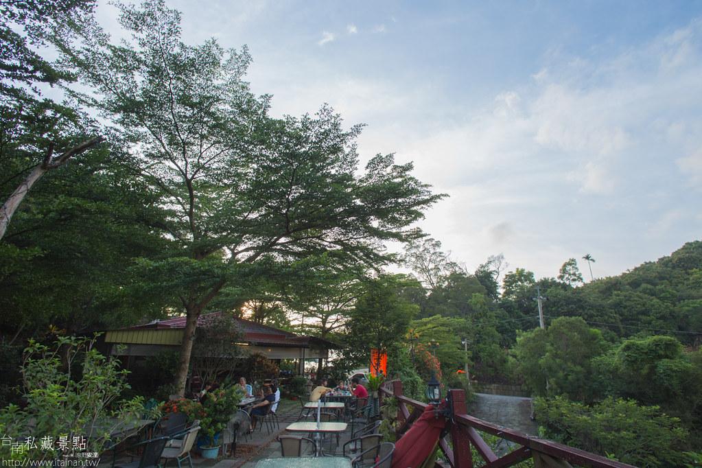 台南私藏景點-瑪哩咖啡 (5)