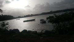 Pasando un atardecer a su lado.   Puerto Rico  Sin filtro  Junio2015