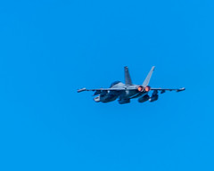 VAQ-138 YELLOW JACKETS GROWLER IN AFTERBURNERS!