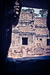 2015-05-21 Cambodia Day 2, Preah Khan Temple, Siem Reap