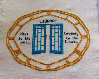 025-The Library