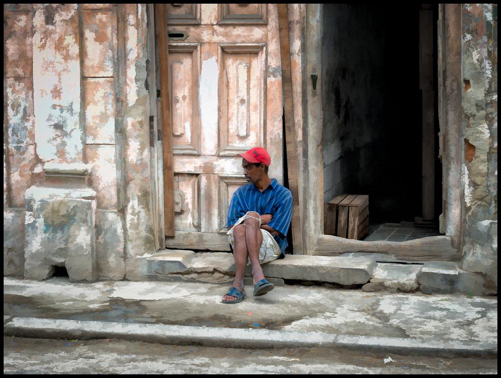 NY - Havana - 2013