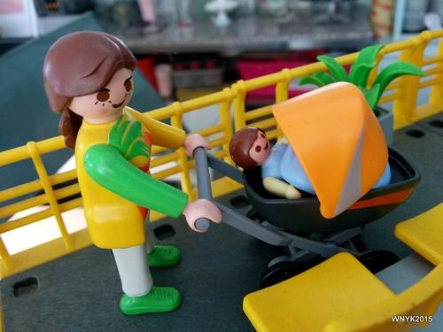 Playmobil Pram
