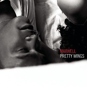 Maxwell – Pretty Wings