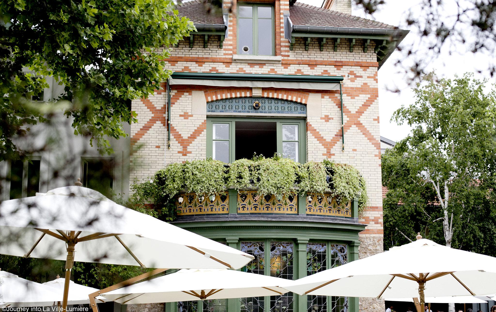 Maison de Famille Louis Vuitton