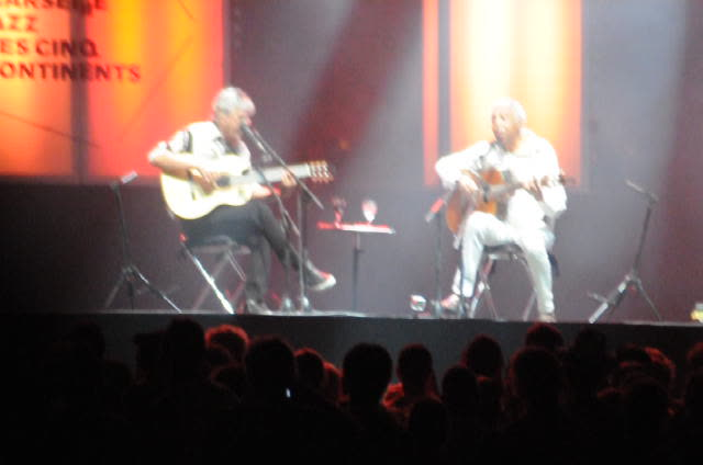 Caetano & Gil by Pirlouiiiit 24072015