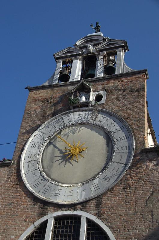 San Giacometto, San Polo