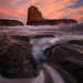Rip Roarin' Rapids by landESCAPEphotography | jeff lewis