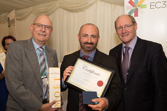 MGAA House of Commons reception July 2014