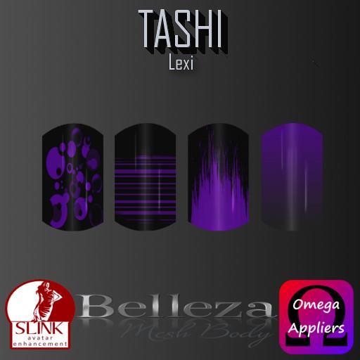 TASHI Lexi