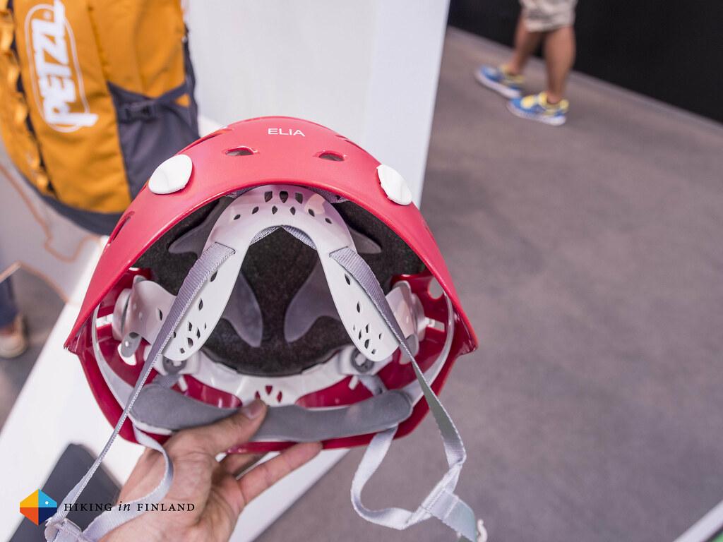 Petzl Elia helmet