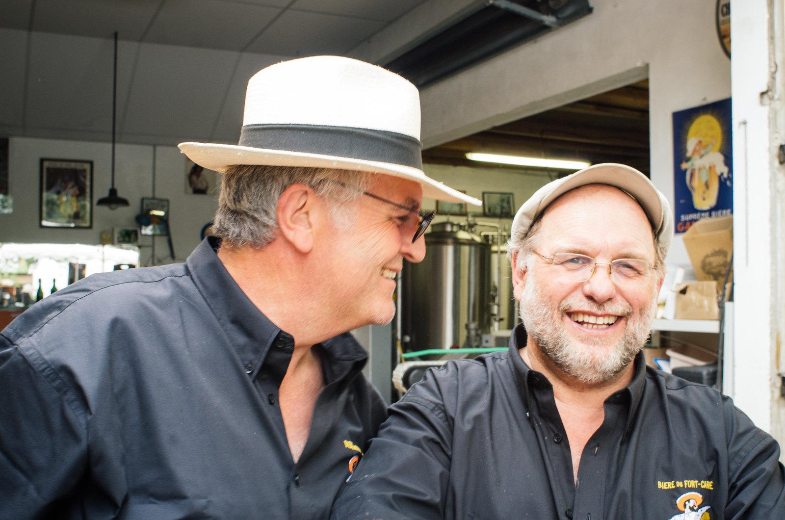 Tourisme vert en Haute-Marne - Coup de chaud au paradis - Le sourire du brasseur