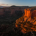 Monument Canyon Glow by Matt Thalman - Valley Man Photography