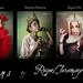 SEVEN SINS (FULL SERIES) by jaramatography
