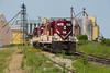 OSR 383 at Putnam by railroadcndr