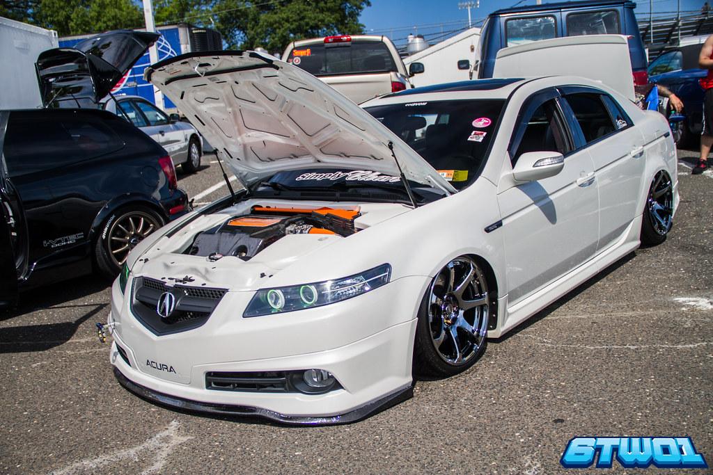 White TL