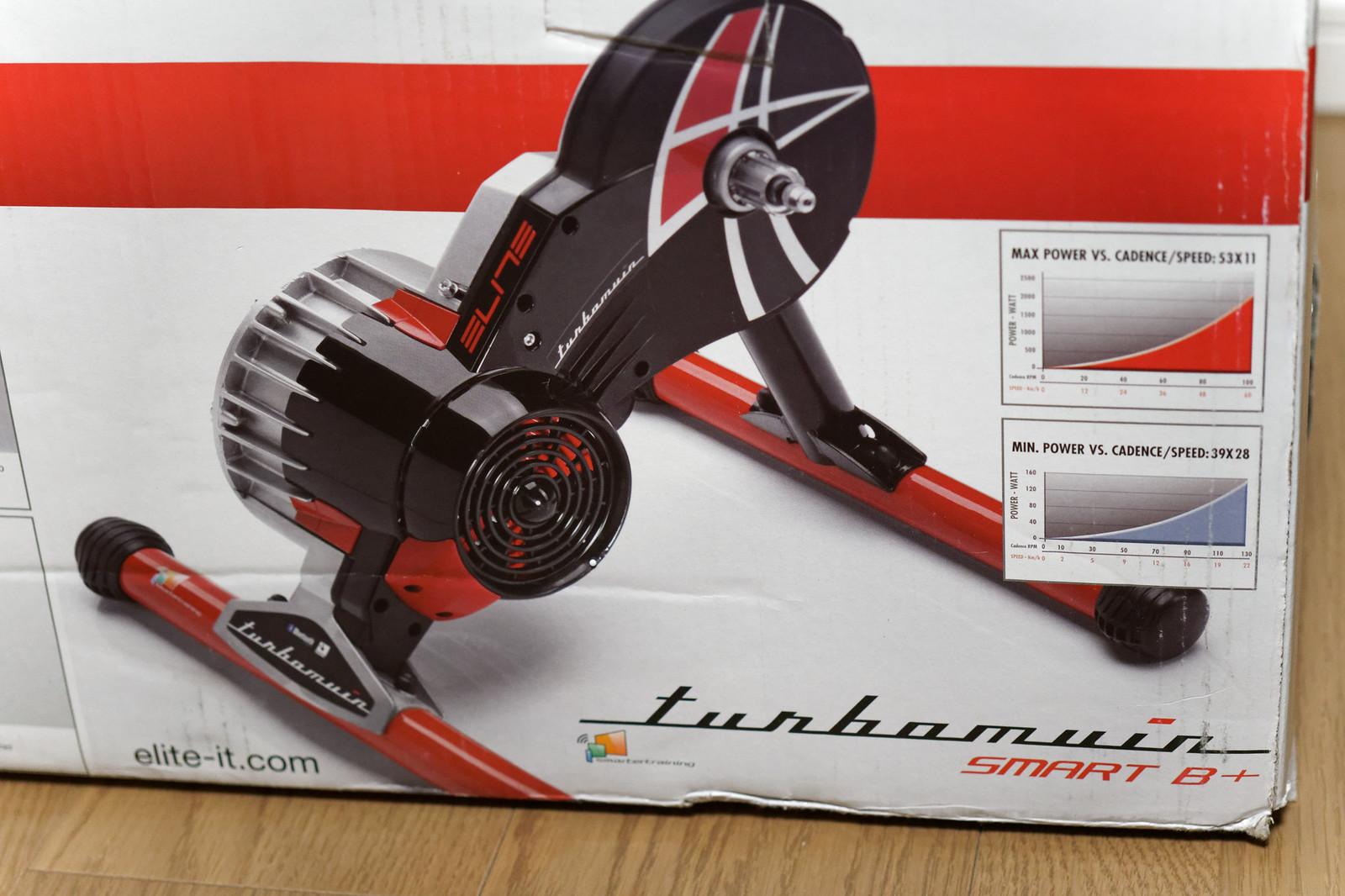 turbomuin smart b+