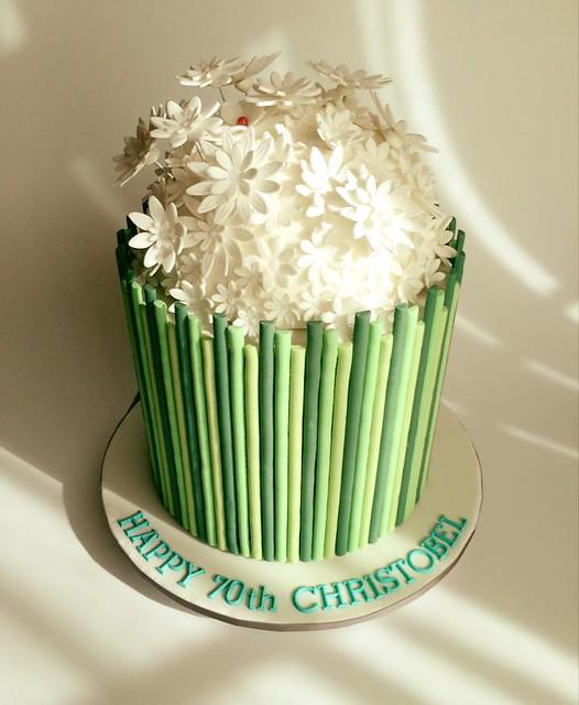 Cake by Aunty Cake