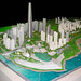 Chongqing: 3-D Development Model
