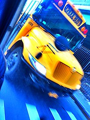 2011 IC CE Maxxforce DT, Consolidated Bus Transit, Bus#10495, Air Brakes, Air Ride, No Radio, No AC.