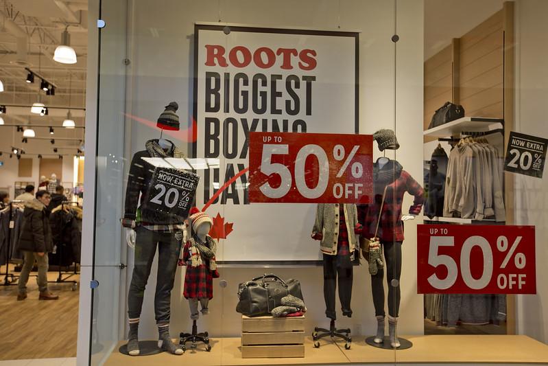 Roots | Tsawwassen Mills Outlet Shopping Mall