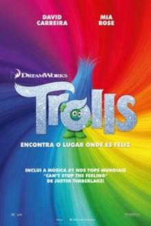 Assistir Filme Online Trolls Dublado Online