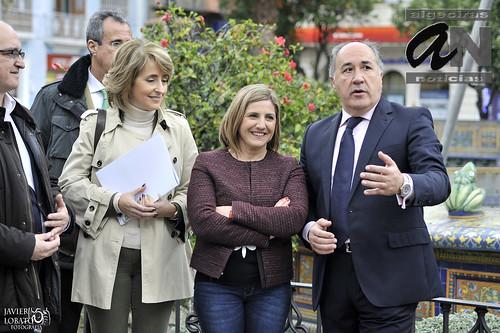 Visita presidenta diputación cadiz Irene Garcia a Algeciras (8)