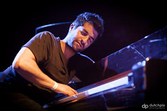 NILS FRAHM - LOST HIS MIND TOUR