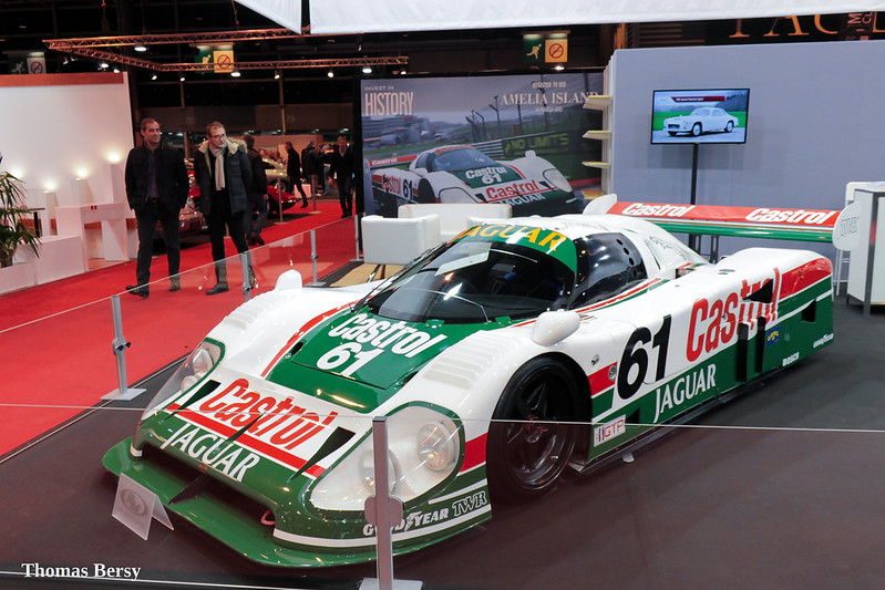 [75][04 au 08/02/2015] 40ème Salon Retromobile - Page 14 18799675053_f8be58f28a_c