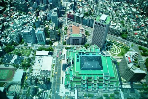 25 Edificio 101 en Taipei (46)