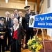 Cst. Paul Patterson Memorial Bridge Dedication - June 23, 2015 by ontarioprovincialpolice