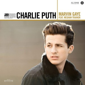 Charlie Puth – Marvin Gaye (feat. Meghan Trainor)