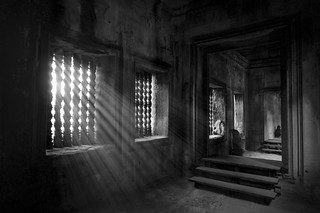 Lost In Angkor