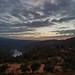 Sunset at Sil Canyon