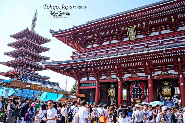 Japan - Tokyo 10
