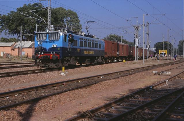 7720 Dhaulpur 6 december 1990