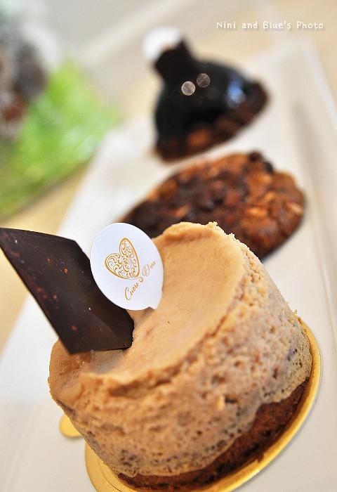 金心盈福法義式甜點21