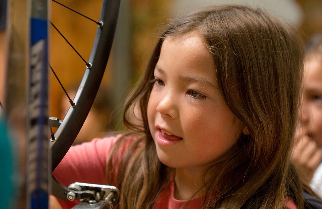 Girls Cruisers - Bike Camp