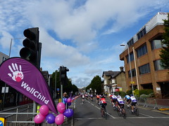 Prudential RideLondon 2015