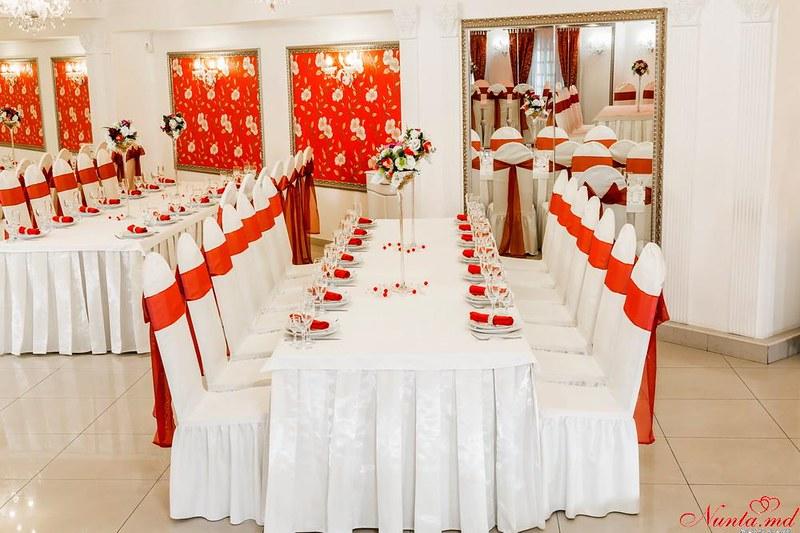 Ресторан Banket Hall > Фото из галереи `Banket Hall!`