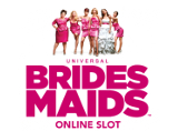 Online Bridesmaids Slots Review