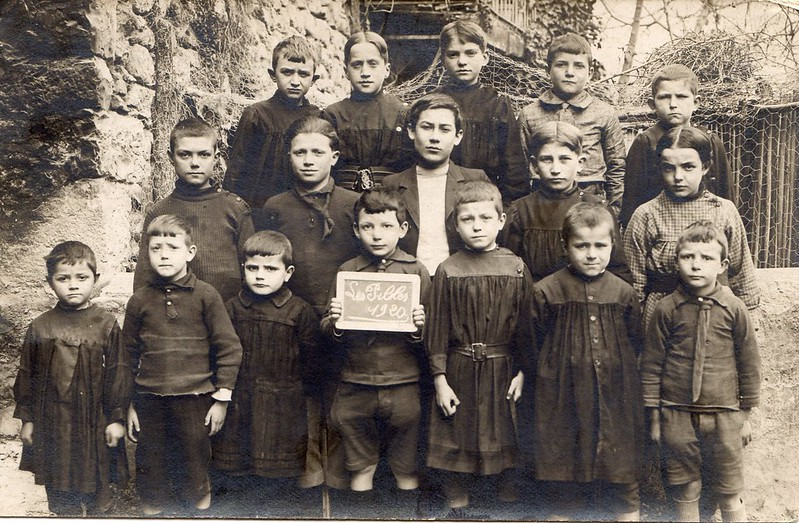 1920 Garçons