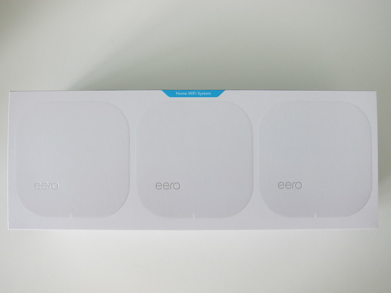 eero (Pack of 3) - Box Front