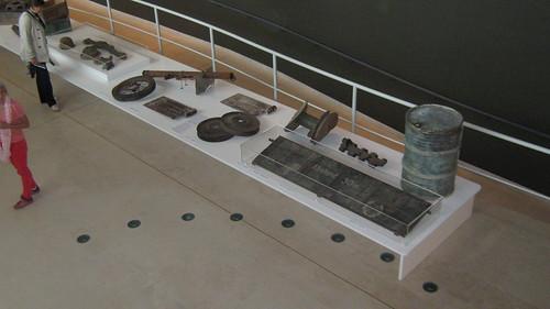 Memorial Museum i Caen (45)