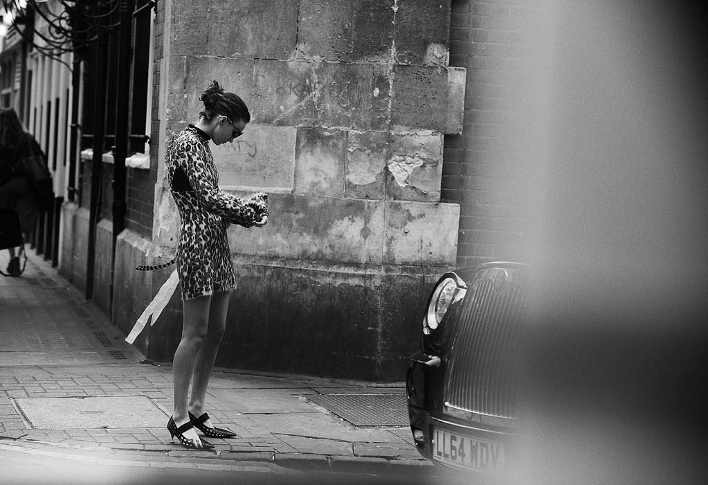 Руни Мара — Фотосессия для «Interview» 2015 – 5